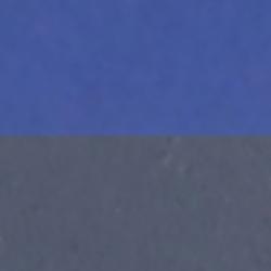 dunkelblau - hellblau (Federzunge hellblau)
